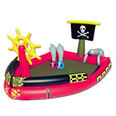 AIRE DE JEUX PISCINE GONFLABLE PIRATE BESTWAY