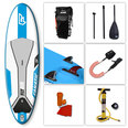 SUP FANATIC 10.8 FLY AIR ALLROUND 2014