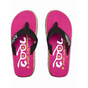 TONGS COOL SHOE EVE GIRL PINK
