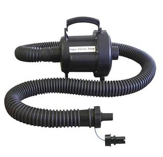 POMPE ELECTRIQUE JOBE HEAVY DUTY PUMP